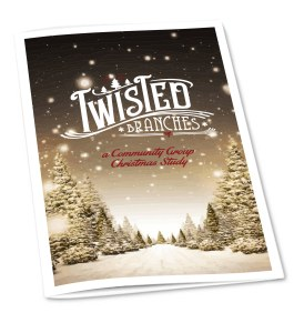 Twisted Branches cover